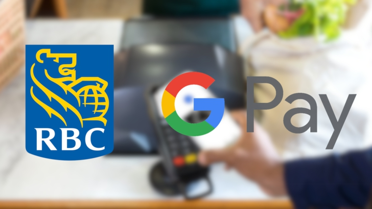 Photo of Royal Bank of Canada starts rolling oot Google Pay support