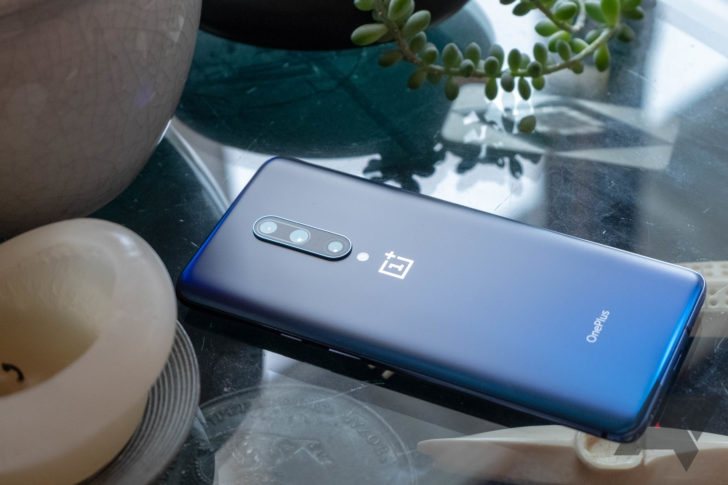 Photo of OxygenOS 9.5.8 update rolling out to OnePlus 7 Pro: More touchscreen tweaks, May security patches, and other fixes
