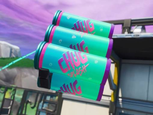 Photo of Fortnite v9.30 patch notes: Chug Splash and a twist on hide and seek