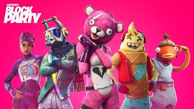 Photo of Fortnite Competition Hosts Help Deaf Teen Player Feel Welcome