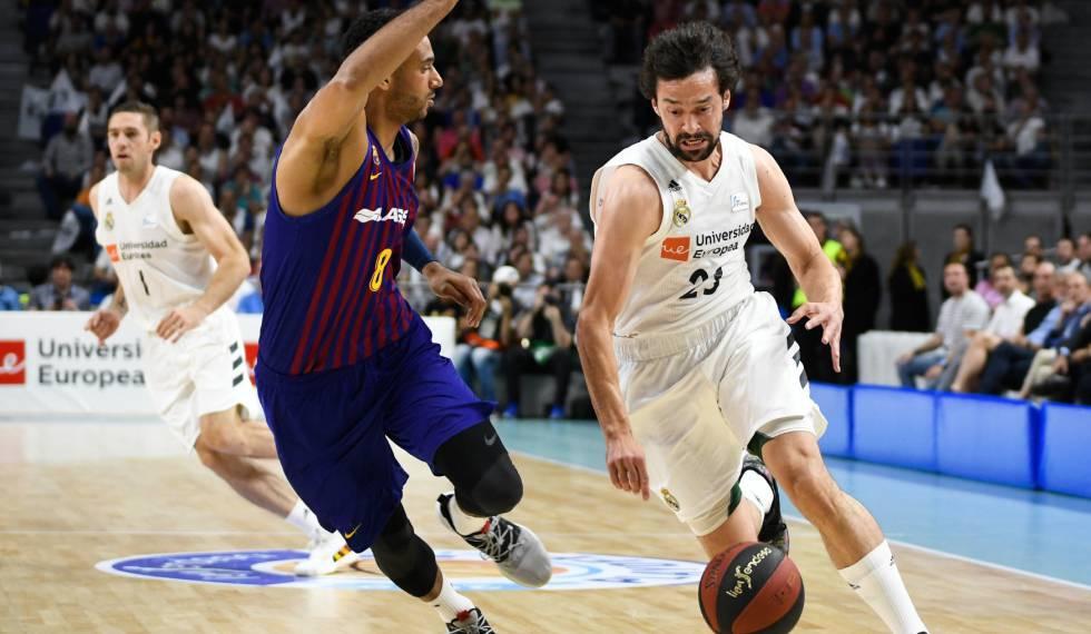 Photo of Final ACB 2019 entre Real Madrid y Barcelona: calendario y resultados