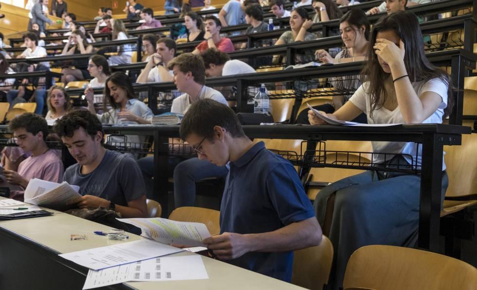 Photo of Los profesores de dibujo técnico se levantan contra los exámenes de selectividad