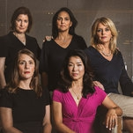 Five NY1 Anchorwomen Sue Cable Channel for Age and Gender Discrimination