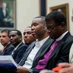 At Historic Hearing, House Panel Explores Reparations