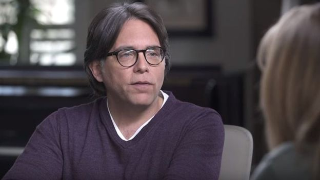 Photo of Nxivm: Sex cult leader Raniere found guilty in New York