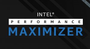 New Intel Performance Maximizer Offers 1-Touch Overclocking