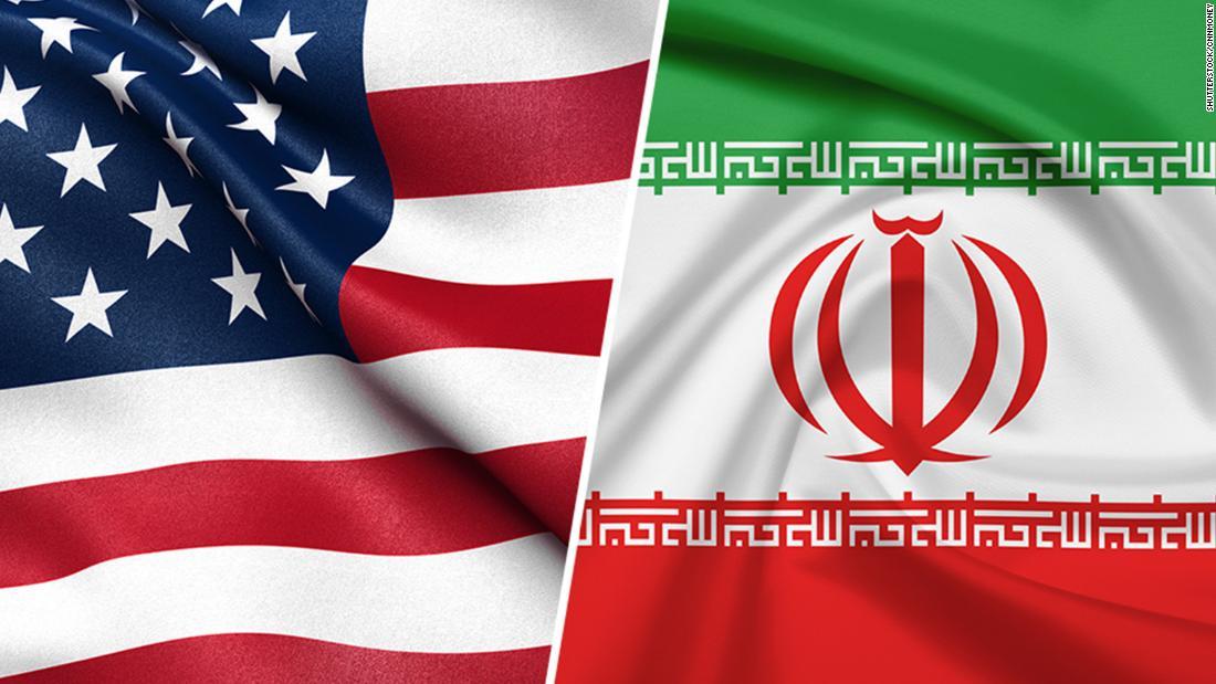 Photo of Iran shoots down US drone aircraft