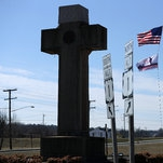 Supreme Court Allows 40-Foot Peace Cross on State Property