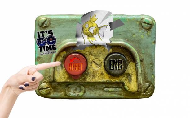 Photo of Reset Shiny Pokemon GO: Yes or No?
