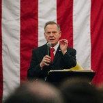 Roy Moore to Run for Alabama Senate Seat