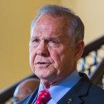 Roy Moore to Run for Alabama Senate Seat Again