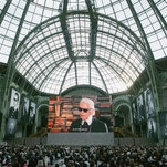 Photo of Remembering Karl Lagerfeld