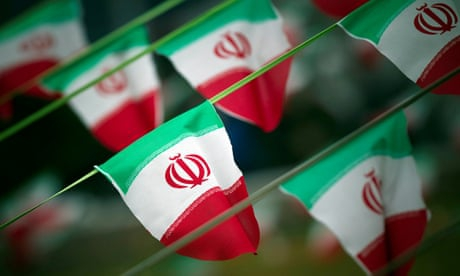 Photo of Iran executes former defence employee on charge of spying for CIA