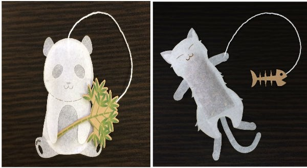 Photo of Turn Your Afternoon Tea Into a Zeological Adventure With These Animal Tea Bags