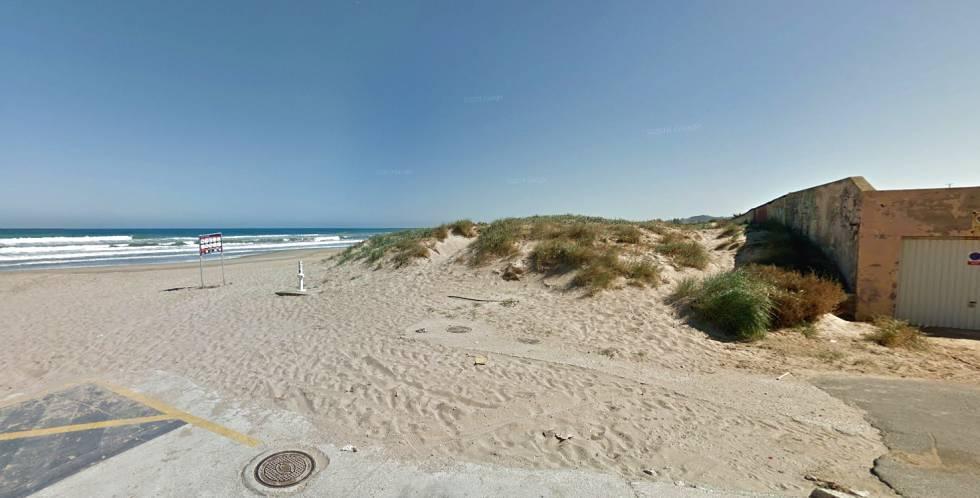 Photo of Cinco detenidos por abusar de una mujer en una playa nudista de Cullera