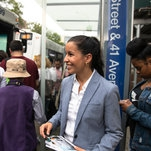 The Small-Donor Model That Helped Ocasio-Cortez Win Is Aiding Another Progressive