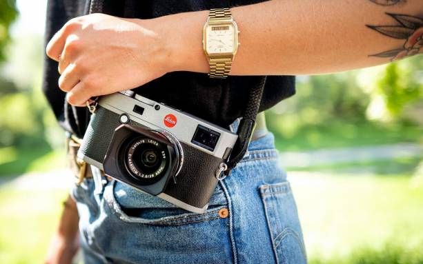 Photo of Leica M-E (Typ 240) launched as a budget-friendly rangefinder