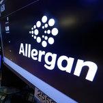 Botox Maker Allergan Is Sold to AbbVie in $63 Billion Deal