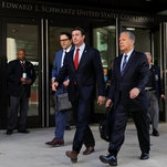Duncan Hunter Used Campaign Money for Multiple Affairs, Prosecutors Say