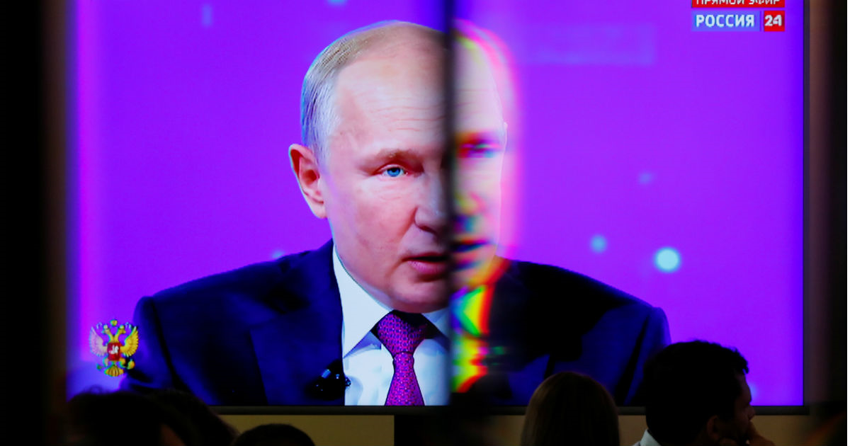 Фото Путин велел раздать гражданам триллион. Кому и сколько достанется?