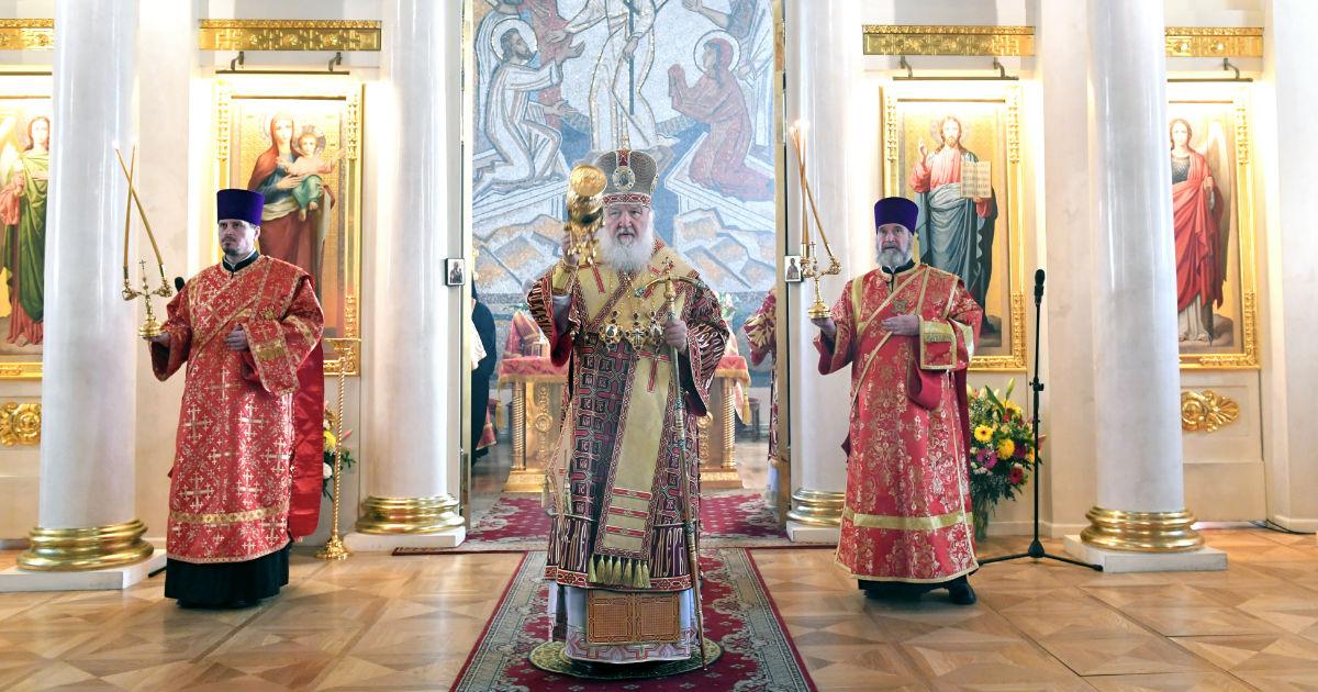 Литургия - это… Что значит слово литургия? Что такое литургия в церкви?