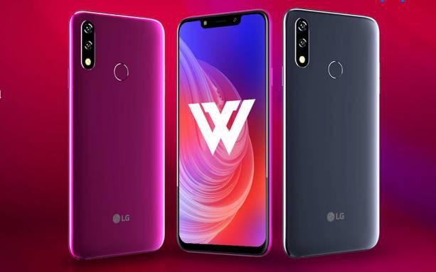 Photo of LG W smartphone series shows it isn't ready to call it quits just yet