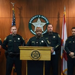 Why Four Officers Were Fired for Their Response to the Parkland Shooting
