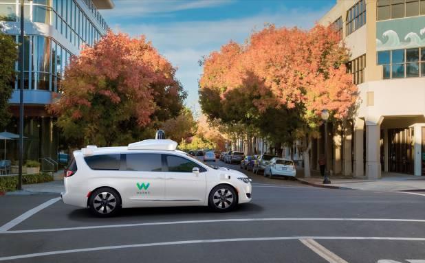 Photo of Your next Lyft could now be a Waymo autonomous car