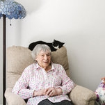 At 75, Taking Care of Mom, 99: 'We Did Not Think She Would Live This Long'