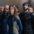 В сериал «Звёздный путь: Дискавери» добавят гендерквир-персонажа