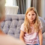 Use of Evidence-Based Therapies Lag For Child Mental Health Care