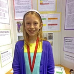 Do Hand Dryers Hurt Kids' Hearing? This 13-Year-Old Studied It