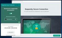VPN от Касперского стал единственным, кто блокирует запрещённые сайты в России