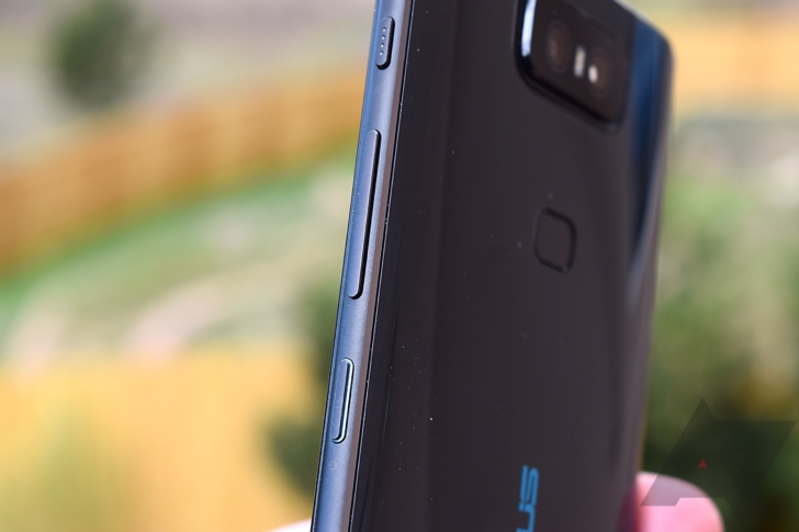 Photo of ASUS ZenFone 6 gets ARCore, camera improvements, and June security patch