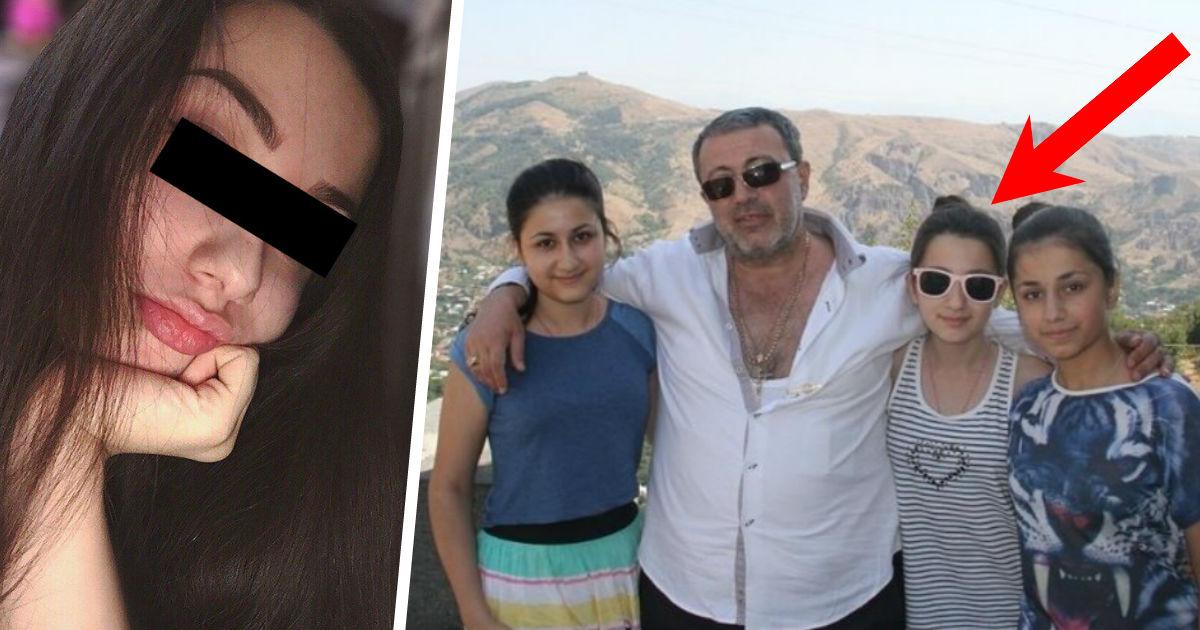 Фото Младшая из сестер Хачатурян: последние новости о Марии Хачатурян