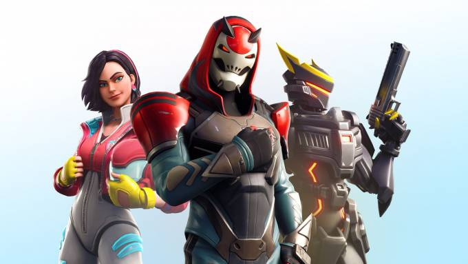 Photo of Fortnite challenge bug withholds rewards, but don't panic