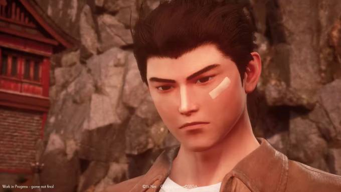 Photo of Shenmue 3 to refund backers who don't want Epic Games Store keys