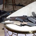 Setting Sights on the AR-15: After Las Vegas Shooting, Lawyers Target Gun Companies