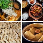 A Whirlwind, Round-the-World Food Tour of Queens