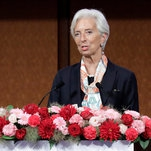 Photo of Lagarde Departure Stirs Succession Speculation at I.M.F.