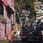 Photo of Venezuela Forces Killed Thousands, Then Covered It Up, U.N. Says