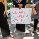 'Trumpian' Tactics: Queens D.A. Race Turns Nasty