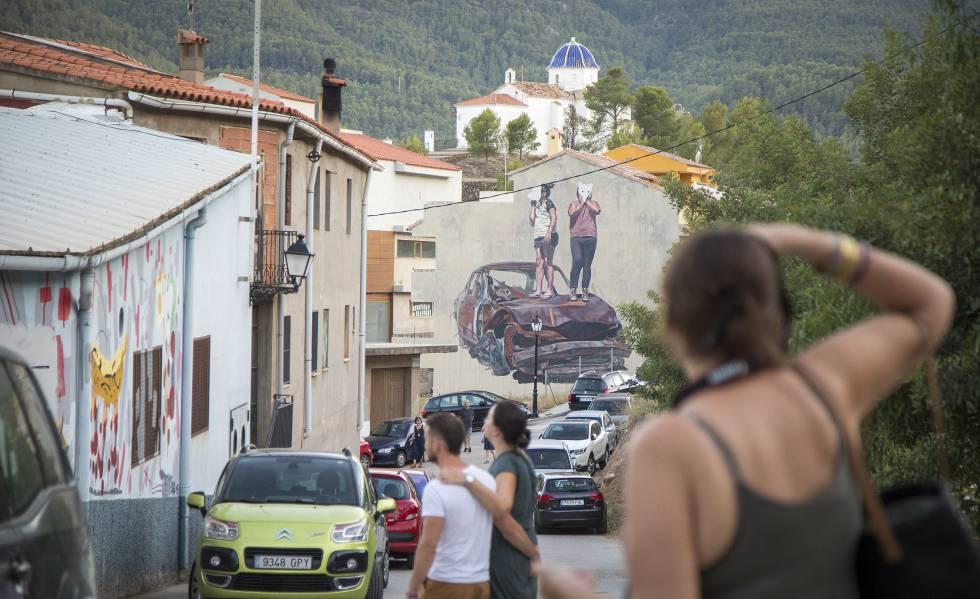 Photo of El festival MIAU saca garra en un pequeño pueblo de Castellón