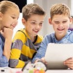 Reminding Kids of Their Many Roles in Society May Improve Problem Solving