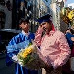 So Many Graduations. So Many Emotions.