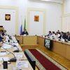 В Забайкалье обновили состав правительства