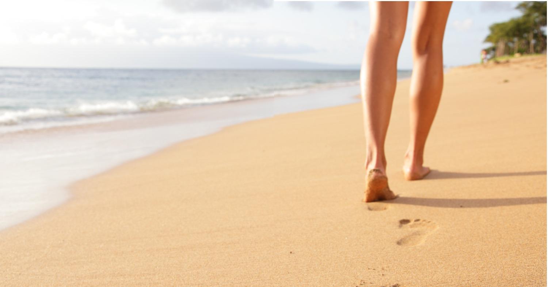 Бойтесь царапин. Прогулка по пляжу закончилась для американки трагически