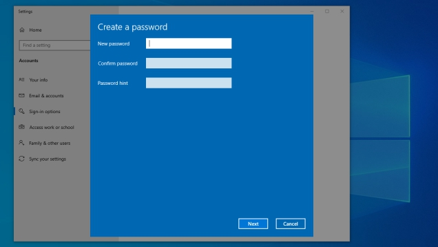 Photo of Instead of Changing Your Passwords, Upgrade Them