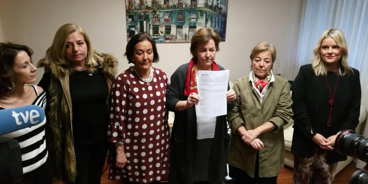Photo of El Tribunal de Estrasburgo condena a Bélgica a indemnizar a los hijos de una víctima de ETA