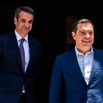 Greece's Experiment With Populism Holds Lessons for Europe